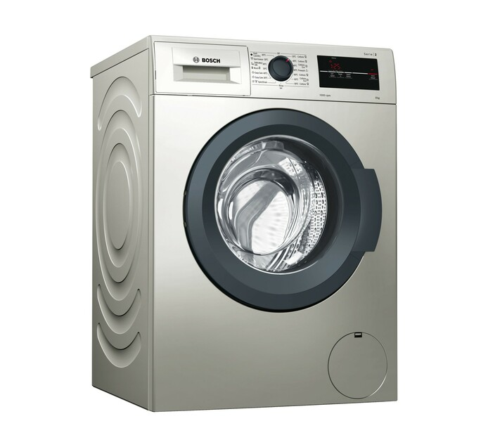 Bosch 8 kg Front Loader Washing Machine