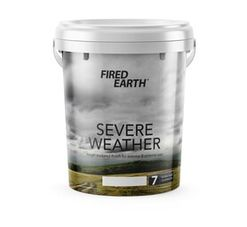 Fired Earth 20 l Severe Weather