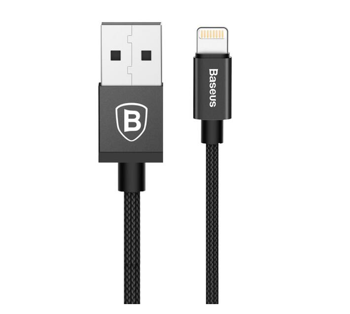 Baseus AntiLa USB Type-A2.0 to Lightning Cable 2.4A - 1m