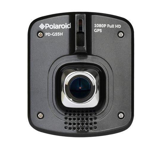 POLAROID FULL HD DASH CAM WITH GPS