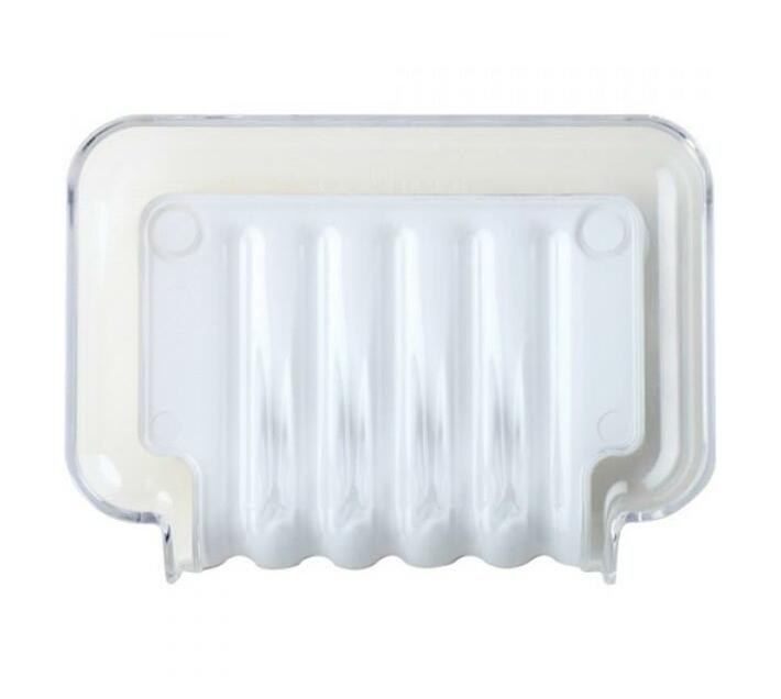 Trickle Tray Soap Dish