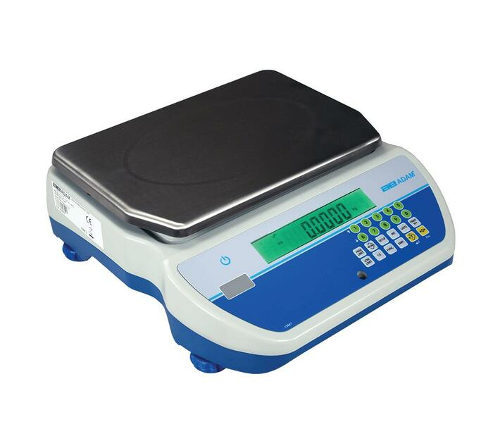 4kg x 0.1g Bench check weighing Scales