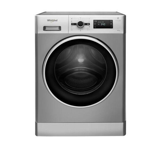 Whirlpool 9 kg/6 kg Front Loader Washer/Dryer Combo