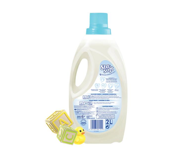 Sta-soft Fabric Softener ()