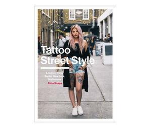 Tattoo Street Style
