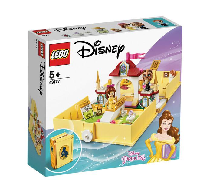 LEGO DISNEY PRINCESS BELLE'S STORYBOOK