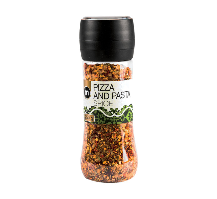 M Brand Pizza And Pasta Grinder (1 x 250g)