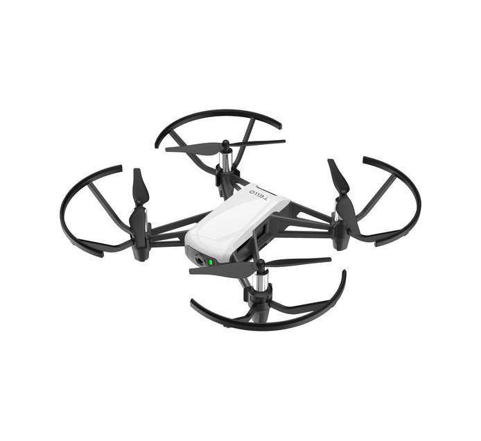 DJI DJI Tello Quadcopter Drone Black/ White