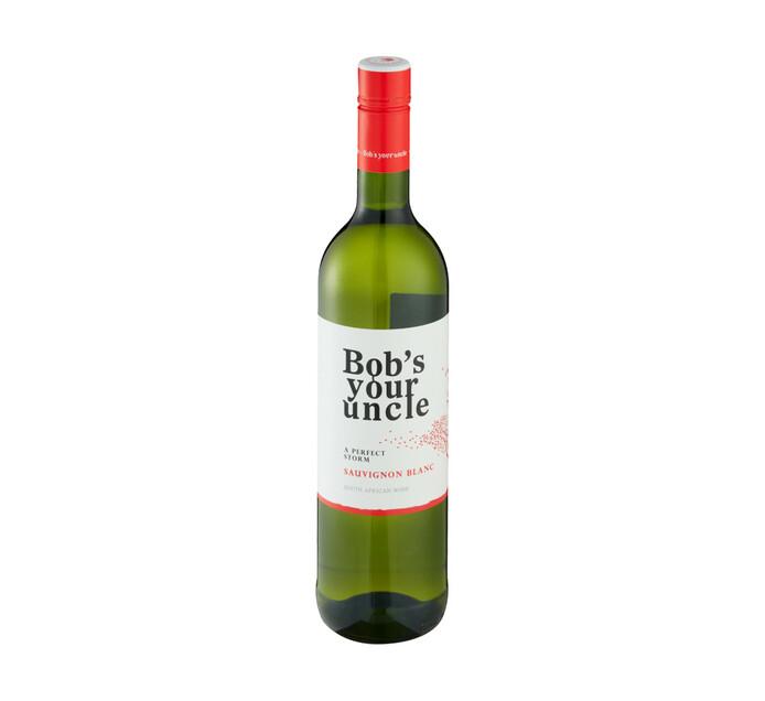 Bobs Your Uncle A Perfect Storm Sauvignon Blanc (1 x 750ml)