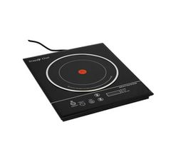 SNAPPYCHEF 1-PLATE INDUCTION STOVE