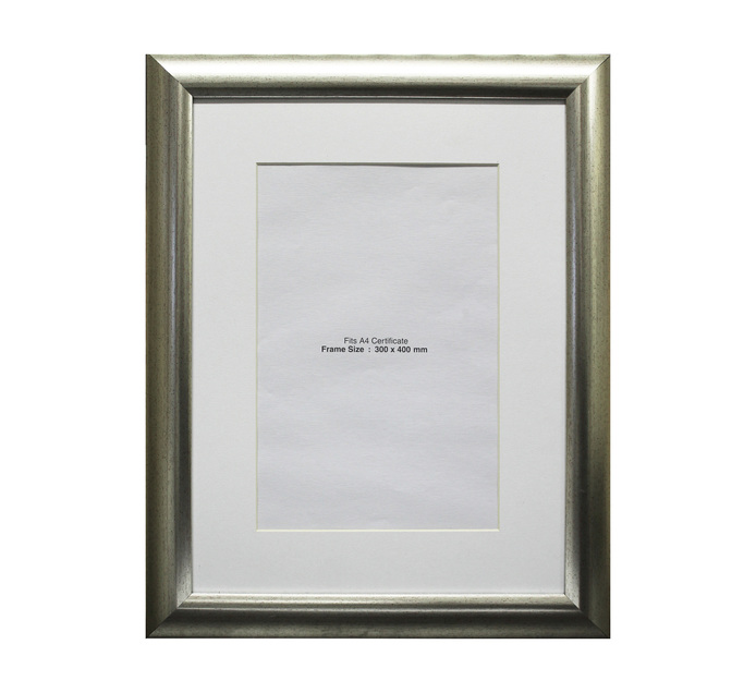 300mm X 400mm Certificate Frame