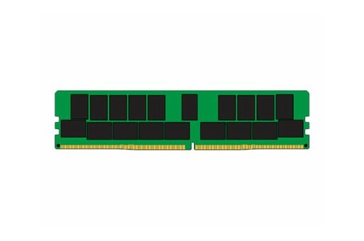 Kingston ValueRAM - DDR4 - 32 GB - DIMM 288-pin