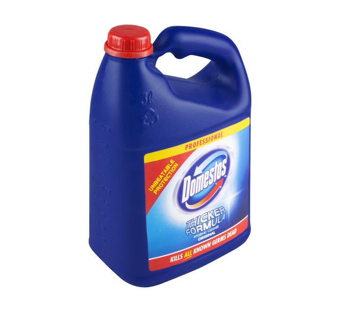 Domestos Disinfectant Regular (1 x 3l)