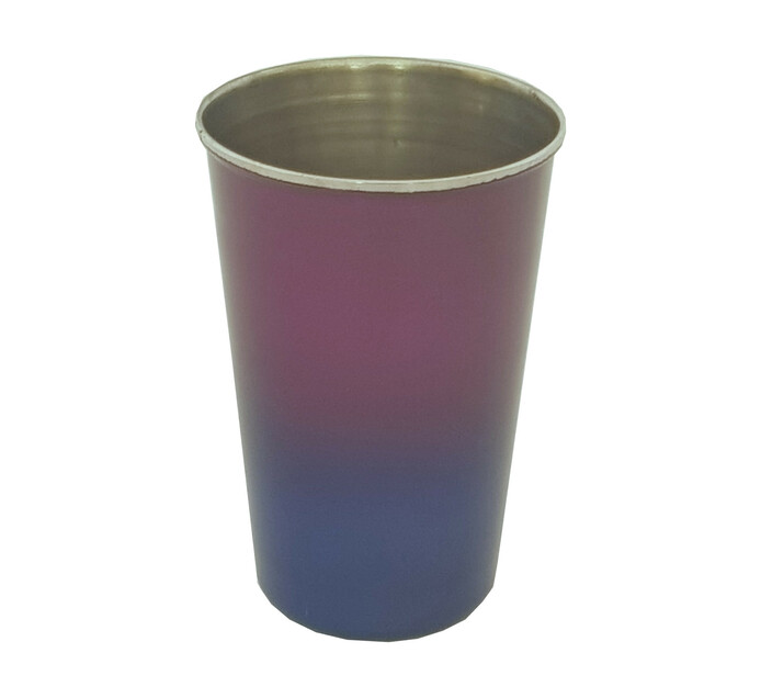Leisure Quip Stainless Steel Tumbler