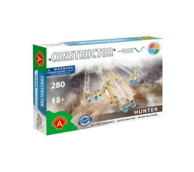 Constructor - Hunter - Air Jet