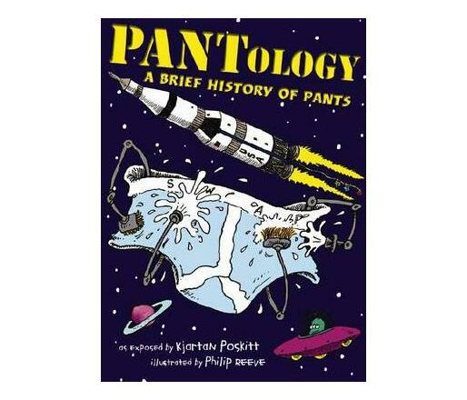 Pantology - a Brief History of Pants