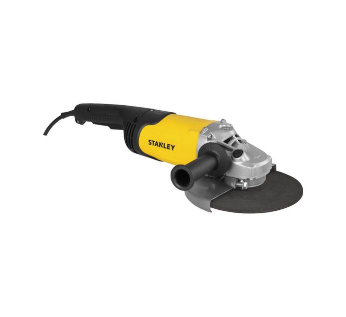 Stanley 2000 W Stanley Angle Grinder