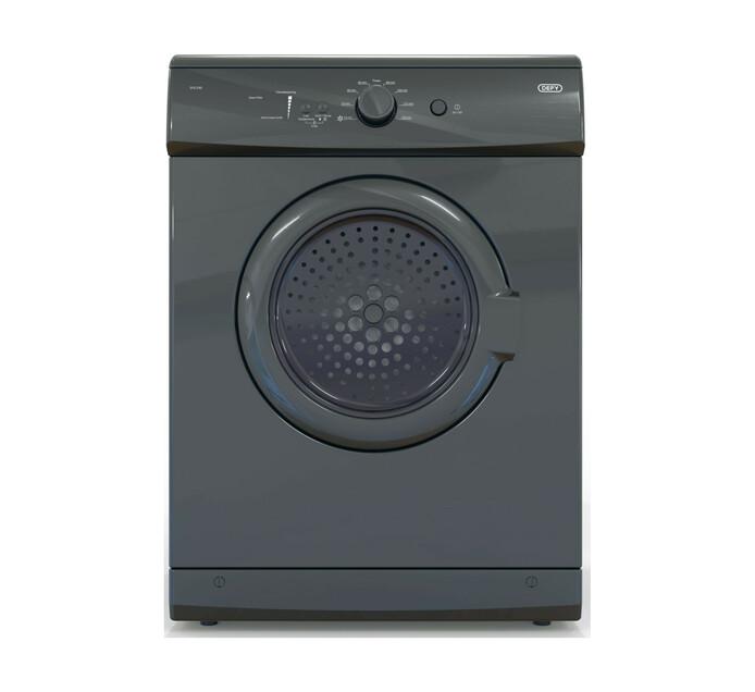 Defy 5 kg Air Vented Dryer