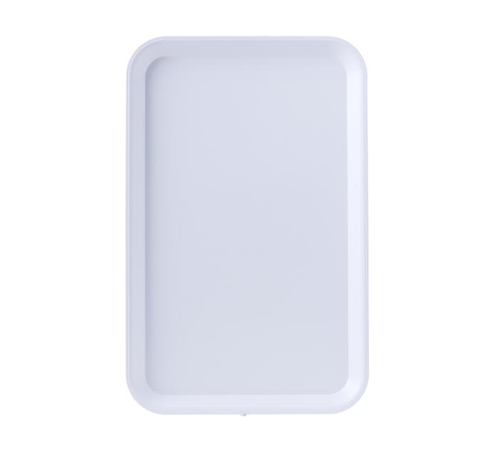 ARO 50cm Plastic Rectangular Platter