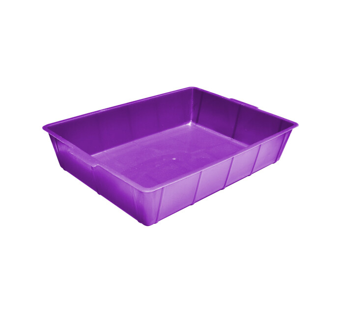 Special Kitty Cat Litter Tray (1 x 1)