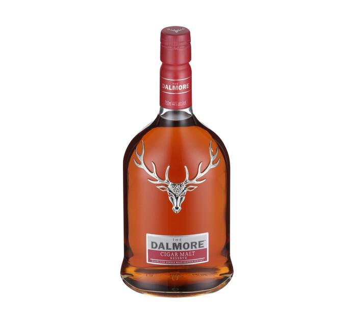 Dalmore Cigar Malt Reserve Highland Single Malt Scotch Whisky (1 x 750ml)