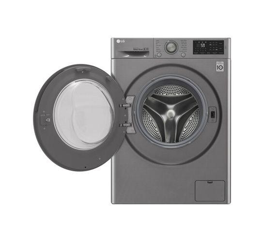 LG 9 kg Front Loader Washing Machine