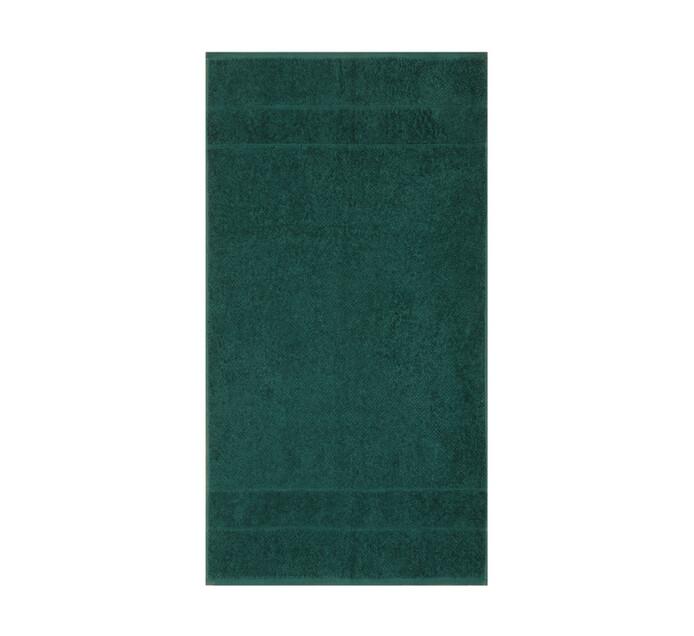 Primaries Dublin Hand Towel green
