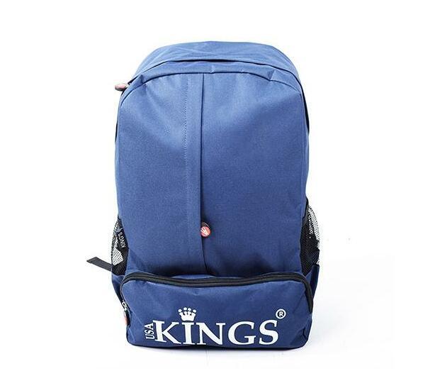 45cm Usa Kings School Bag