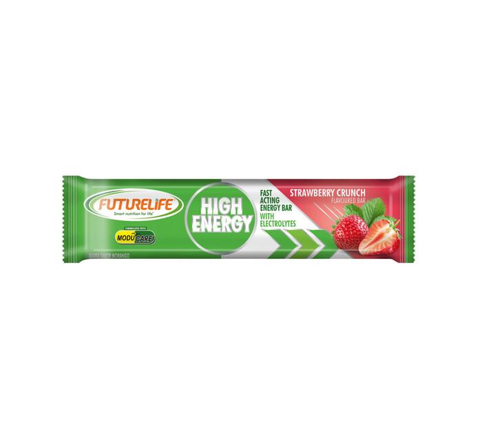 Futurelife High Energy Bar Strawberry (1 x 40g)
