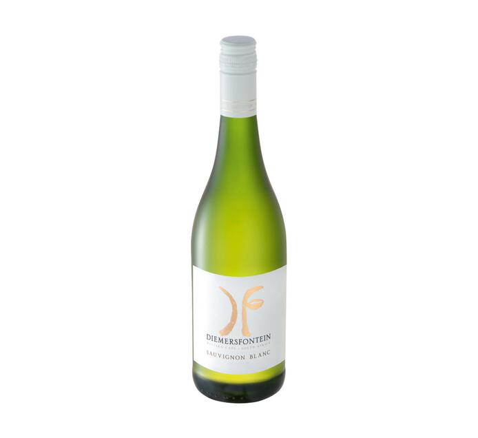 Diemersfontein Sauvignon Blanc (1 x 750ml)