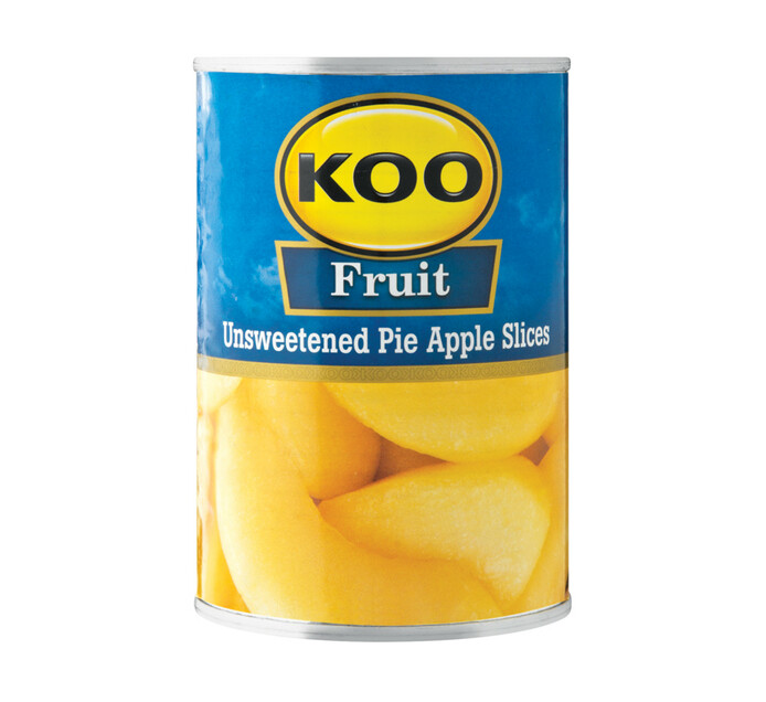 KOO Pie Apples (1 x 385g)
