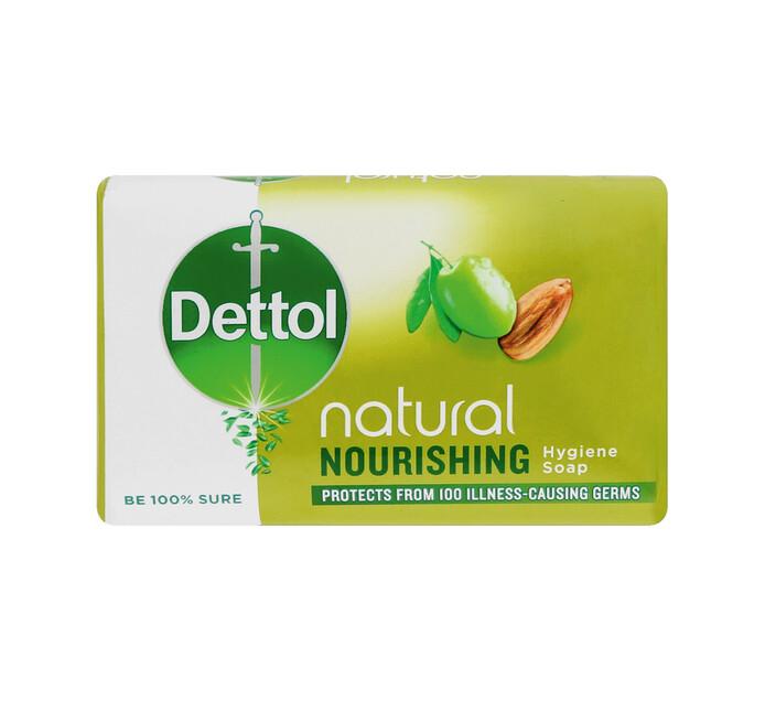 Dettol Soap Nourishing (12 x 175g)