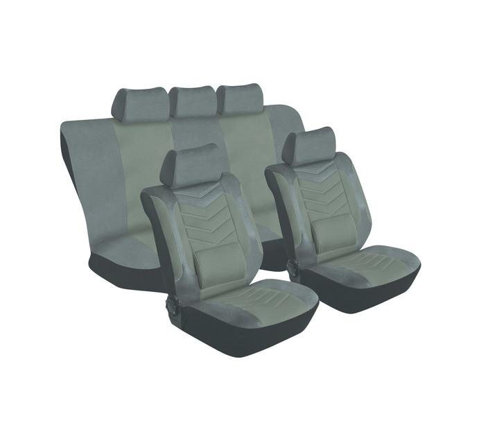 Stingray 11-Piece Grandeur Car Seat Cover Set