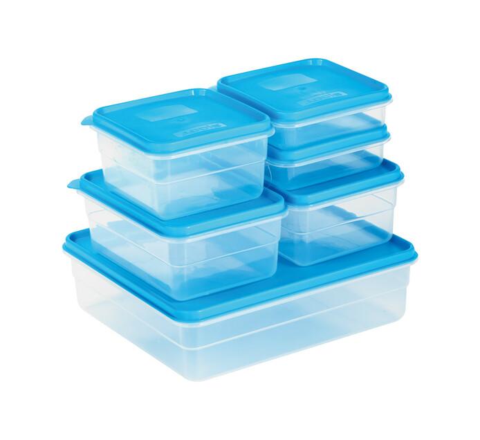 Addis 12-Piece Food Saver Set