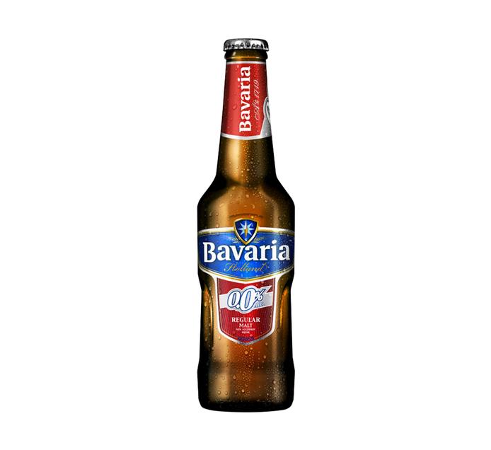 Bavaria Non-Alcoholic NRBs (6 x 330 ml)