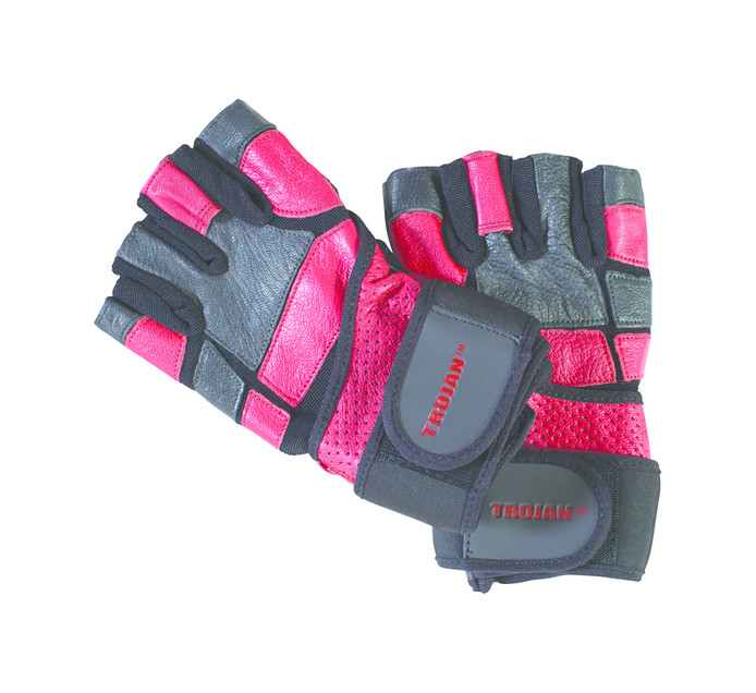 Trojan Large Extreme Gym Glove