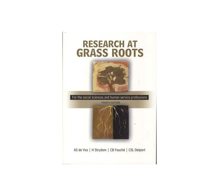 Research At Grass Roots - 4th Edition