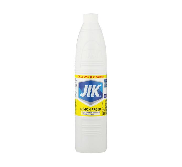 JIK Bleach Lemon (1 x 750ml)
