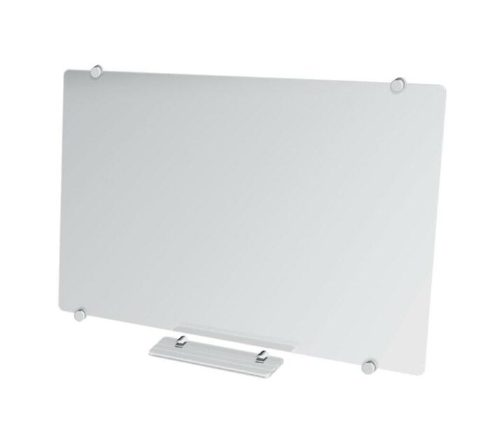 PARROT PRODUCTS Magnetic Glass Whiteboard (1800*1200mm)