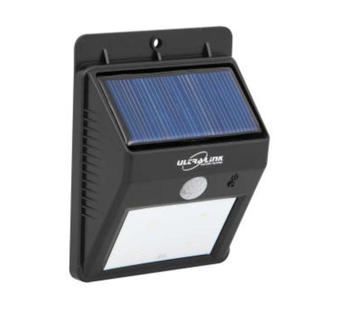Ultra Link Solar LED string lights