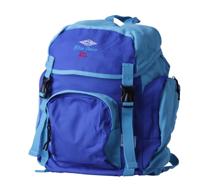 Blue Juice School Backpack