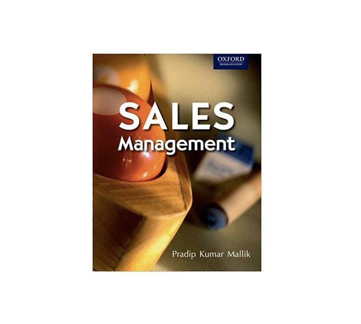 Oxford: Sales Management - Padrip Kumar Mallik