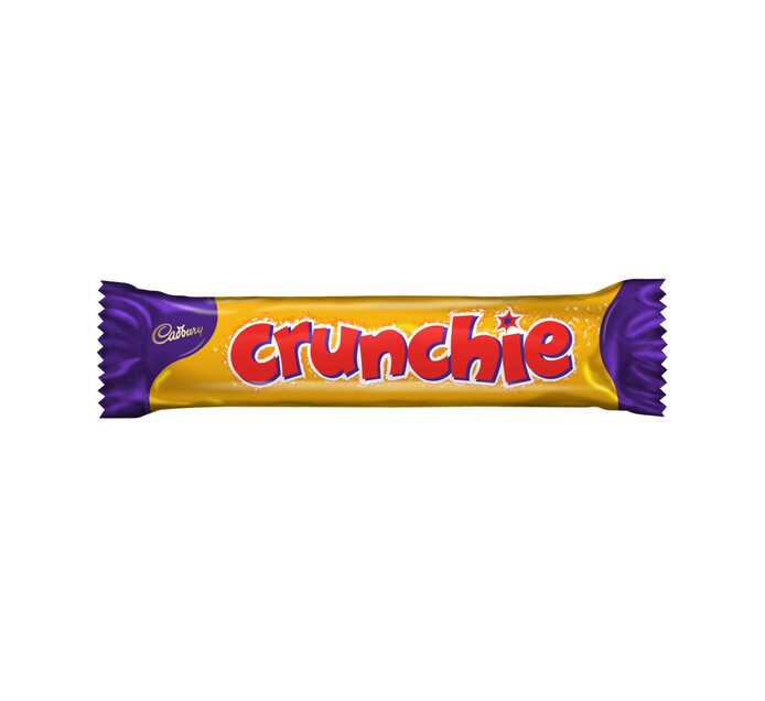 Cadbury Crunchie Large (40X 40g)