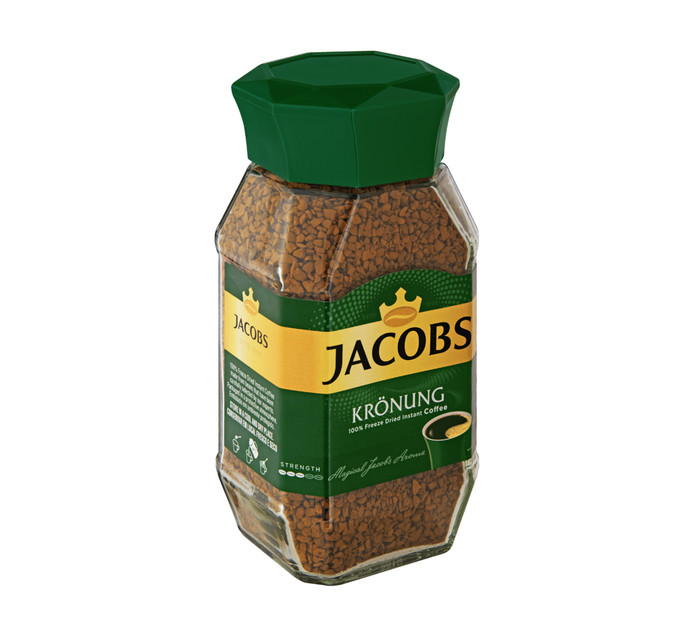 Jacobs Instant Coffee (1  x 100g)