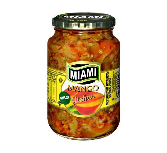 Miami Mango Achar (1 x 400g)