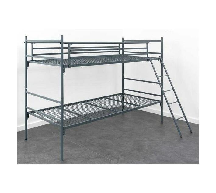 Divan Double Bunk Bed (Without Mattress)
