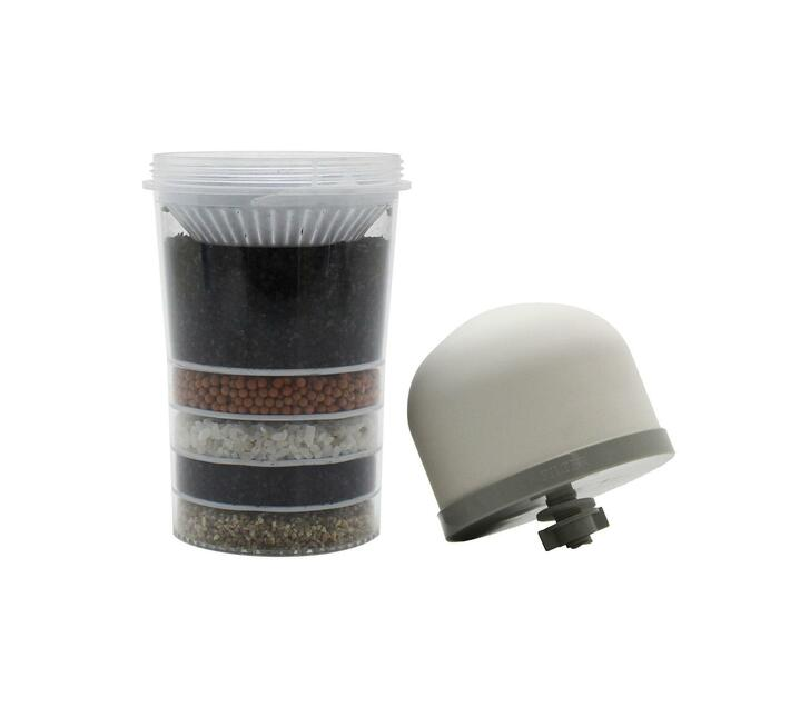SUPERPURE 2-Part Replacement Filter Set for 24L Water Dispenser