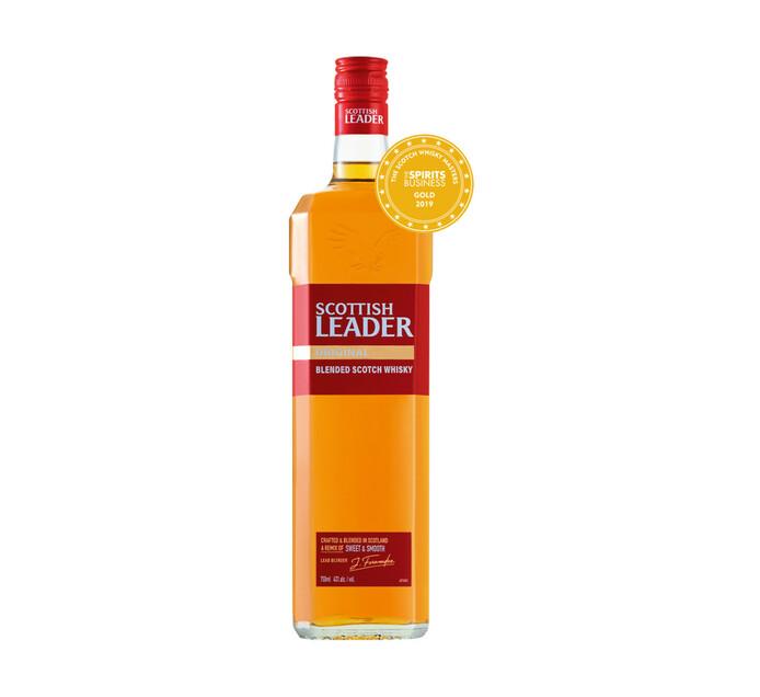 Scottish Leader Scotch Whisky (12 x 750ml)