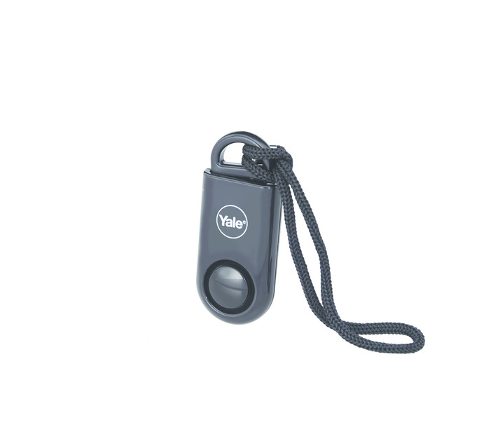 YALE Personal attack Alarm