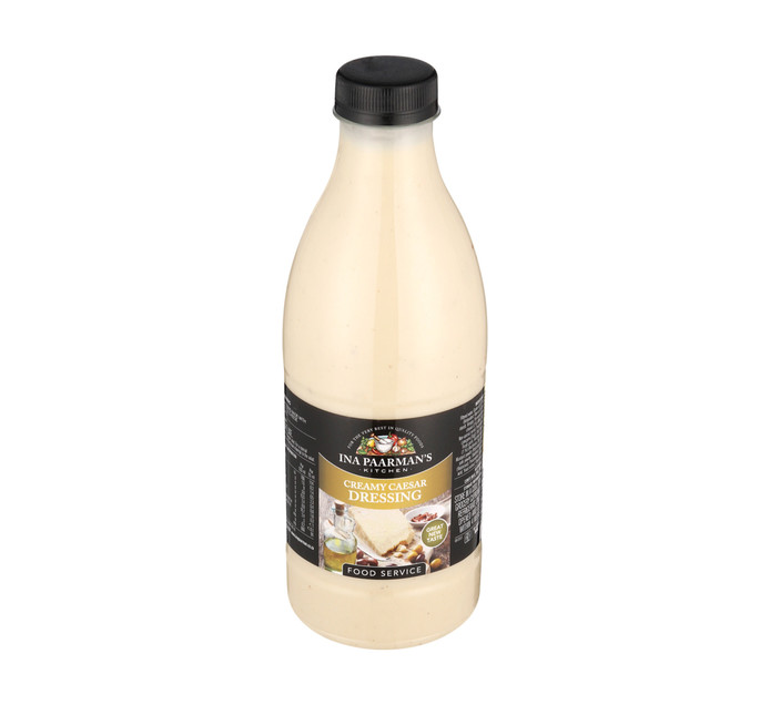 Paarman Foods Salad Dressing Caesar (1  x 1L)